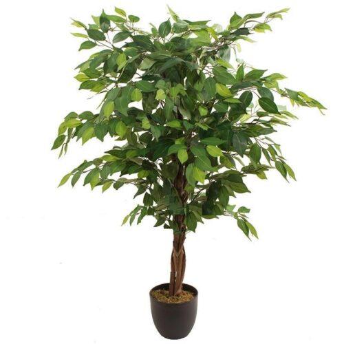 Ficus artificial 120 cm original