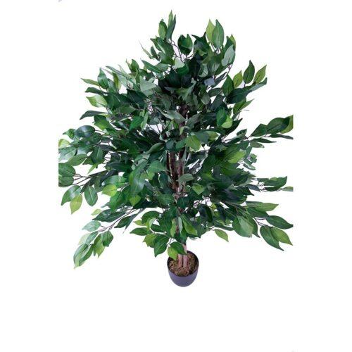 Ficus artificial 120cm 3