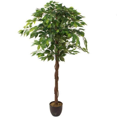 Ficus artificial globuar 150 cm original