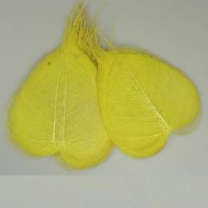 Frunze Voal Galben 1