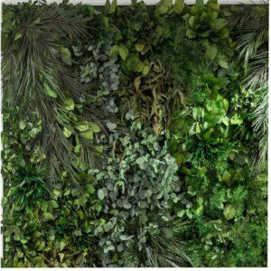 Gradina verticale plante conservate ARTFLORA Jungle