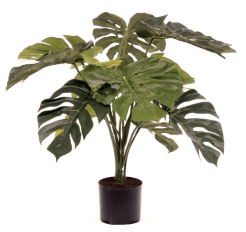 Monstera artificiala h80cm