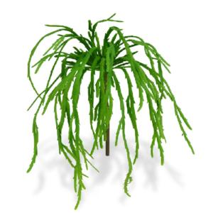 Rhipsalis curgatoare 300cm artificial Artflora