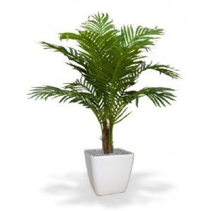 palmier areca artificial h100 lechuza