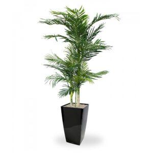 palmier areca gold artificial h150 cubico30