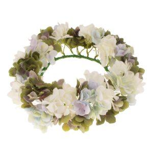 Hortensia SET multicolor h30cm pic